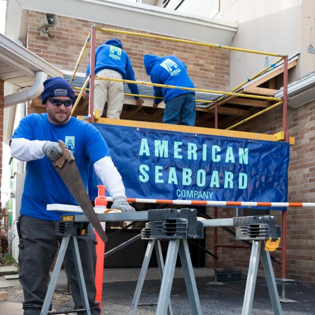 American Seaboard Exteriors