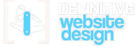 Definitive Website Design
